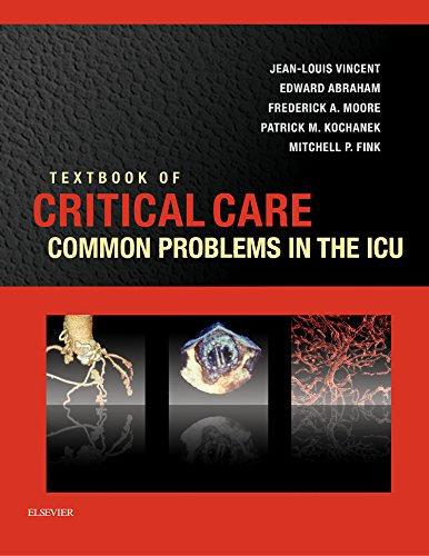 Textbook of Critical Care: Common Problems in the ICU Access Code, 1e