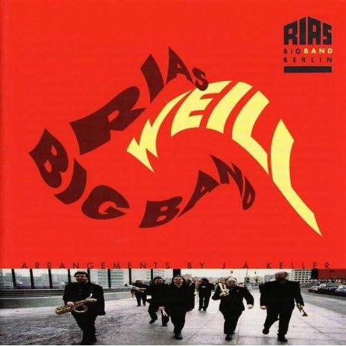 Amazon.com: Der Abschiedsbrief: Rias Big Band Berlin