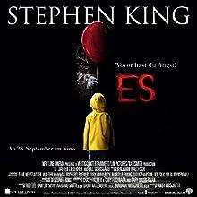 Es Hörbuch von Stephen King Gesprochen von: David Nathan
