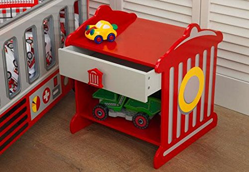 KidKraft-Fire-Hydrant-Toddler-Table