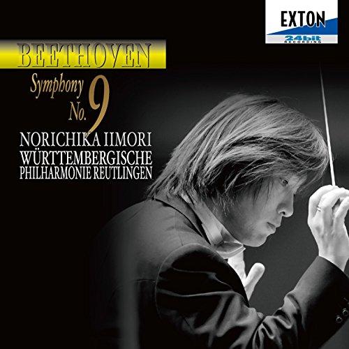 Symphony no 9 in d minor op 125 choral 1 - Poco reutlingen ...