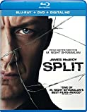 James McAvoy (Actor), Anya Taylor-Joy (Actor), M. Night Shyamalan (Director) | Rated: PG-13 (Parents Strongly Cautioned) | Format: Blu-ray (127)  Buy new: $34.98$19.96 32 used & newfrom$12.89