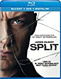 Split Bluray