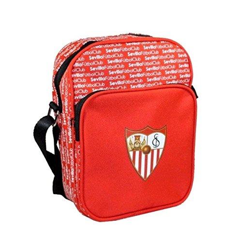 Bandolera Sevilla Fútbol Club: Amazon.es: Deportes y aire libre