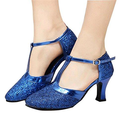 Blue Donna Donna Monie Ballroom Monie Ballroom Monie Blue wxAq6f0t