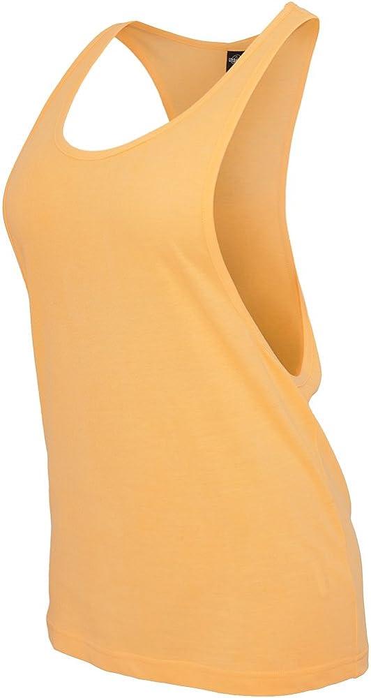 Couleurs Diverses TB462 Urban Classics Ladies Loose Fluo D/ébardeur Haut Pour Femmes Neon orange - M