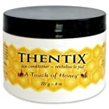 """Thentix"""" Skin Conditioner With A Touch Of Honey 8 Oz. (Ideal For 60 Different Ailments!) by Thentix Skin Conditioner - A touch of Honey"""