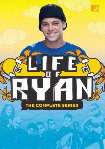Entity of Ryan: The Complete Series