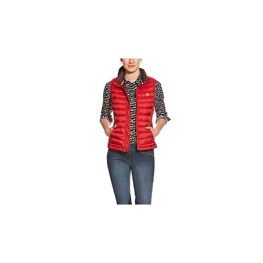 ARIAT Womens Ideal Down Vest