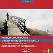 Sherlock Holmes Collectors Edition XIII   Arthur Conan Doyle