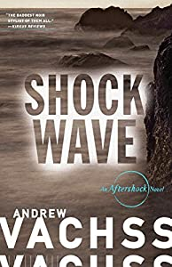 Shockwave: An Aftershock Novel