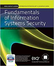 Developing an Information Security Program