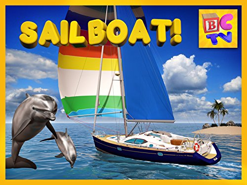 Learn About Sailboats for Children ()