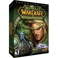World of Warcraft: The Burning Crusade Expansion Set - (Obsoleto)