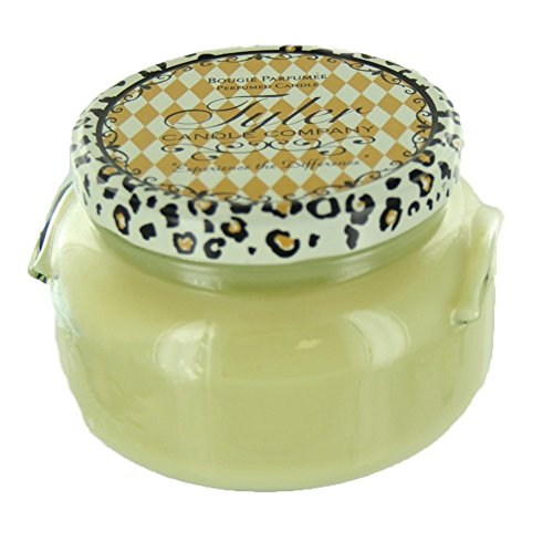 Prestige Collection 22oz Two Wick Tyler Candle - Pineapple Crush Scent,Neutral,22 Oz. ()