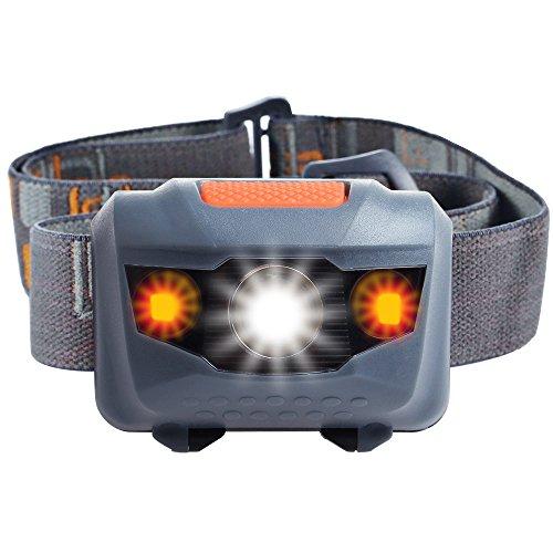 Headlamp Flashlight Ultralight Resistant Adjustable product image
