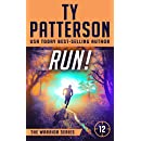 RUN!: A Covert-Ops Suspense Action Novel (Warriors Series of Thrillers Book 12)