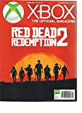 X BOX THE OFFICIAL MAGAZINE, JANUARY, 2017 ISSUE, 196 RED DEAD REDEMPTION,