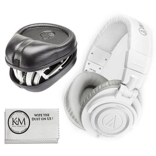 audio-technica-ath-m50xwh-professional-monitor-headphones-white-slappa-full-sized-hardbody-pro-headp