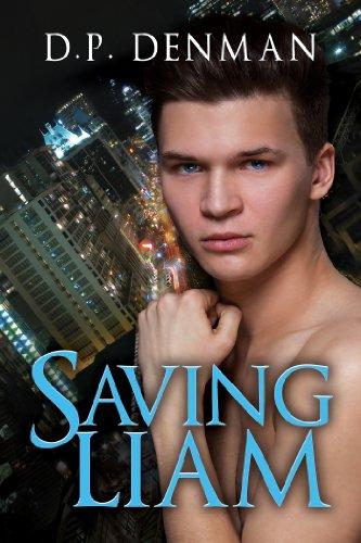 Saving Liam by [Denman, DP]