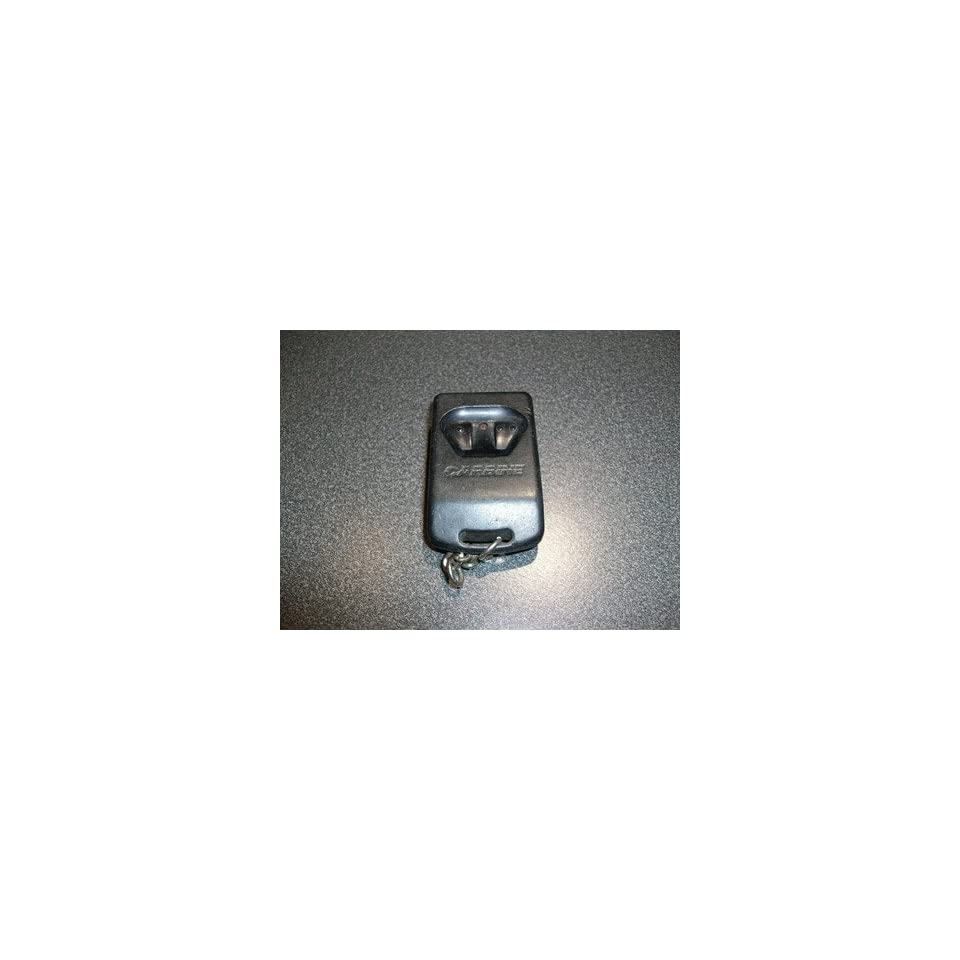 CARBINE KEY FOB Keyless Entry Remote Alarm Clicker Replacement ELVAL777A