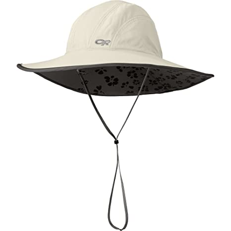 dc4e52cd821 Image Unavailable. Image not available for. Color  Outdoor Research Women s  Oasis Sun Sombrero