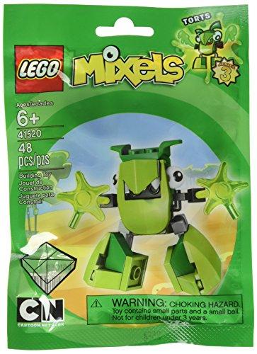 mixels - 9