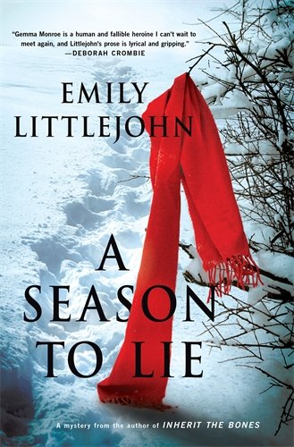 A Season to Lie by Emily Littlejohn | book review