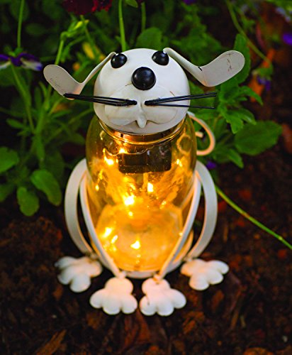 Bunny Solar Lights in Florida - 5