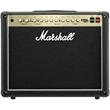 Marshall DSL Series DSL40C 40 Watt Valve 2 Channel Guitar Amplifier Combo