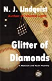 img - for Glitter of Diamonds (Manziuk and Ryan Mystery Series #2) book / textbook / text book
