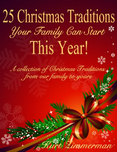 When Does Christmas Season Start.25 Christmas Traditions Your Family Can Start This Year A Collection Of Christmas Traditions From Our Family To Yours