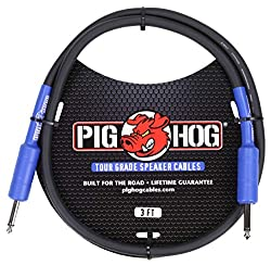 Image of the product Pig Hog PHSC3 High that is listed on the catalogue brand of Pig Hog.