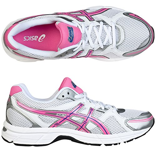 ASICS GEL-PURSUIT Womens Chaussure De Course à Pied white
