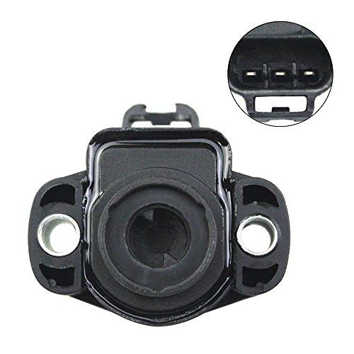 4874371AB Throttle Position Sensor (TPS) Fits FOR DODGE & JEEP ()