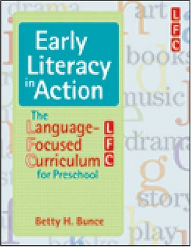 By Betty H. Bunce - The Language-focused Curriculum for the Preschool Classroom (Vital Statistics) (12.2.2007) pdf