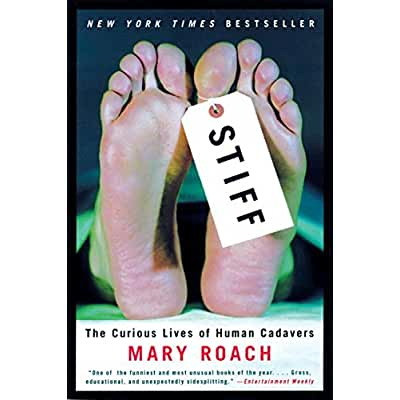 elements in mary roachs stiff