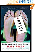 #8: Stiff: The Curious Lives of Human Cadavers