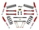 4 skyjacker lift kit - Skyjacker (TJ401BPH) 4