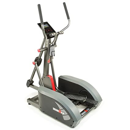 IRONMAN Harmony Elliptical Trainer