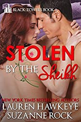 Stolen by the Sheik (Black Towers Book 2)