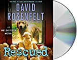 img - for Rescued: An Andy Carpenter Mystery (An Andy Carpenter Novel) book / textbook / text book