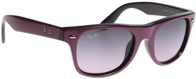 Ray Ban Junior Gafas de sol Para Niño 9035S - 147/90: Fucsia ...