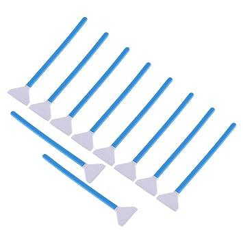 10pcs Kit de Limpieza de Marco Completo Marco para Objetivo de ...