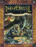 Immortal Eyes, Ian Lemke and Angel L. McCoy, 1565047052