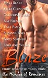 Blaze, Maya Blake and Sally Clements, 1492770302
