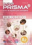 Nuevo Prisma A2 Workbook Plus Eleteca and Audio CD (Spanish Edition)