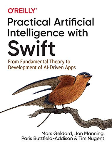 Practical Artificial Intelligence with Swift Front Cover