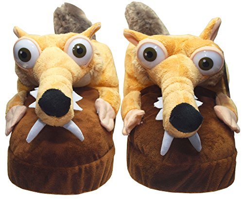 Collision Size Scrat 32 Ice Icag Slippers 34 Age Calzature Course wAUB5BqHx