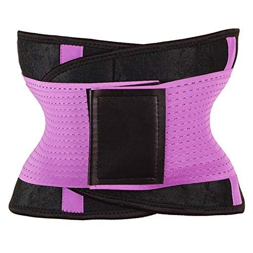 a21344ebfa HITSAN Incorporation Shaper Slimming Belt Neoprene Waist Cincher Faja Waist  Shaper Corset Waist Trainer Belt Modeling